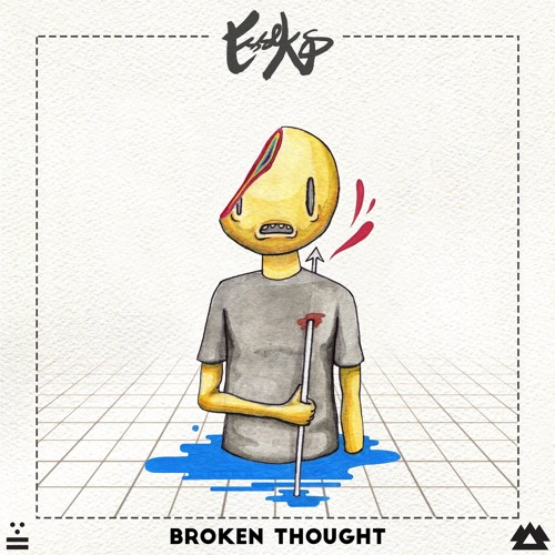 BROKEN THOUGHT EP