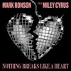 Mark Ronson feat. Miley Cyrus - Nothing Breaks Like a Heart Acapella + Instrumental  FREE