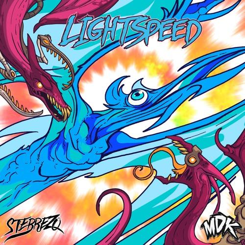 MDK & Sterrezo - Lightspeed [FREE DOWNLOAD]