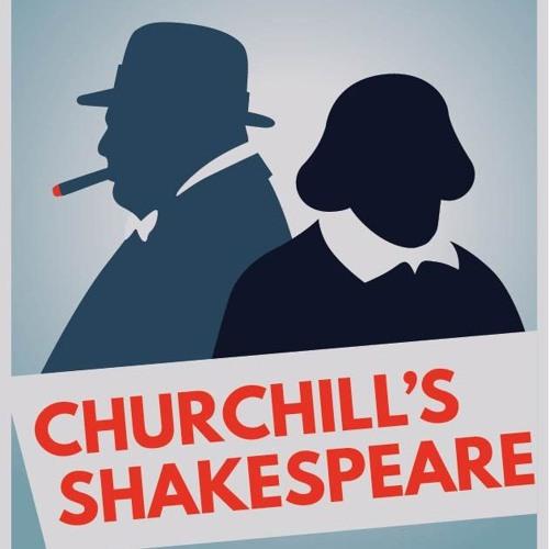 Churchill's Shakespeare Curators' Conversation with Robert Costa
