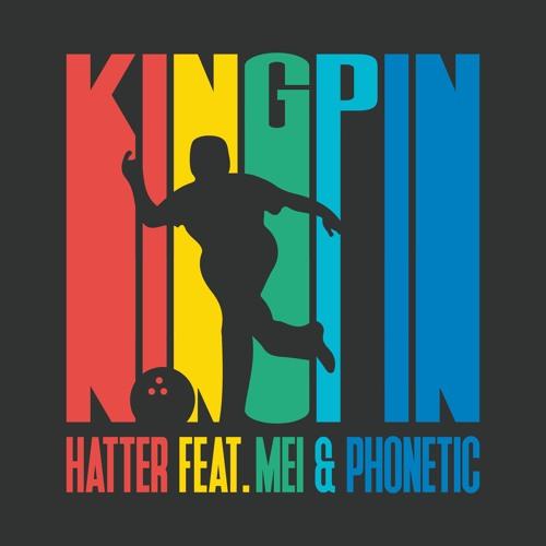 Kingpin (Feat. Mei & Phonetic) Prod. Jack-Chi