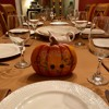 A Short History of Thanksgiving