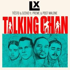 Talking Chan