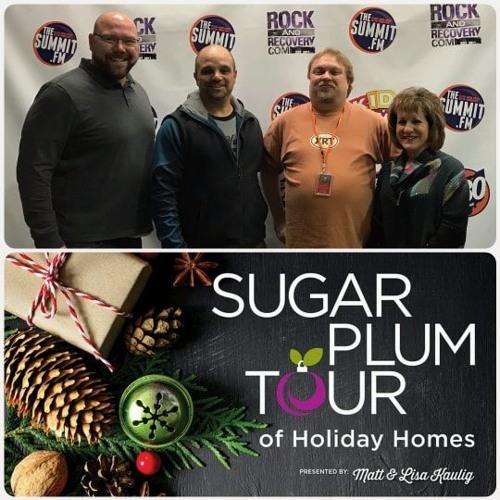 Summit Focus: Sugar Plum Tour 2018