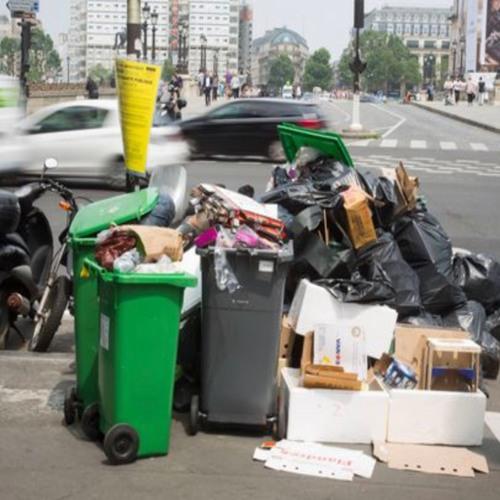 Tu bote de basura |Feng Shui Tip #8 | Radio Kikis Cafe iTunes