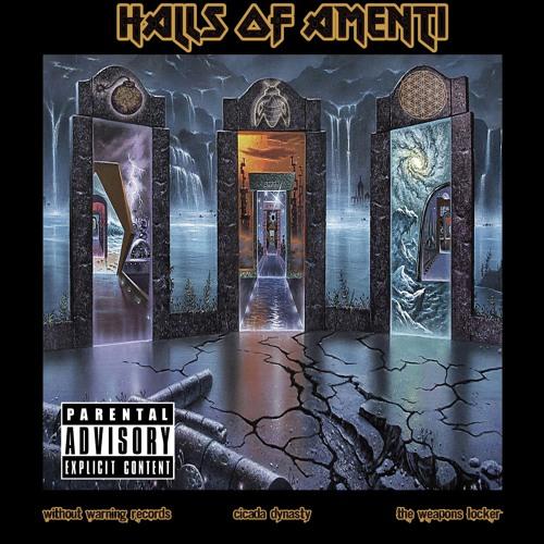Halls of Amenti