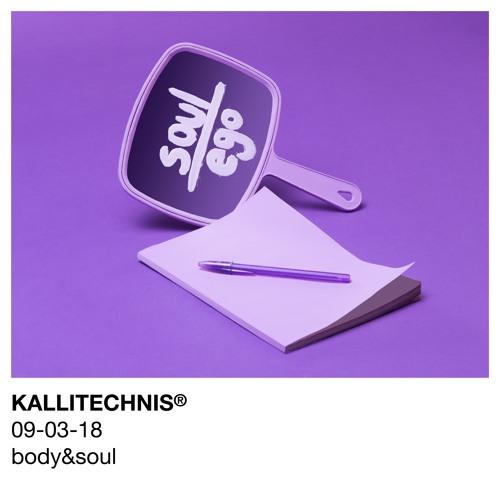 body&soul (prod. by KevinDave & INTALEKT)