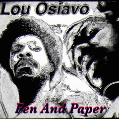 Pen And Paper 140 bpm (Open for Download)