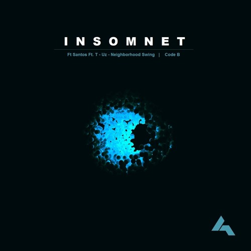 Insomnet - Insomnet (EP) 2018