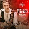 Humnava Mere   Jubin Nautiyal   T-Series Acoustics   Romantic Songs