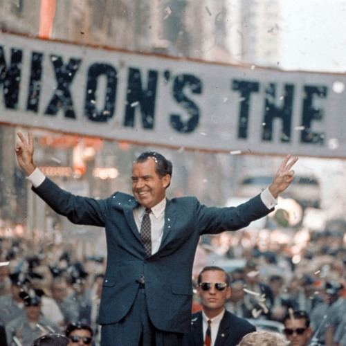 Dwight Chapin on the 1968 Presidential Campaign