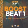 Boost Beat 1 (Prod By MikeJaxx of Tha Hydrox)