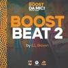 Boost Beat 2 (Prod By ILL Brown)