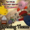 Opening Theme Super Smash Bros. Melee Organ Cover