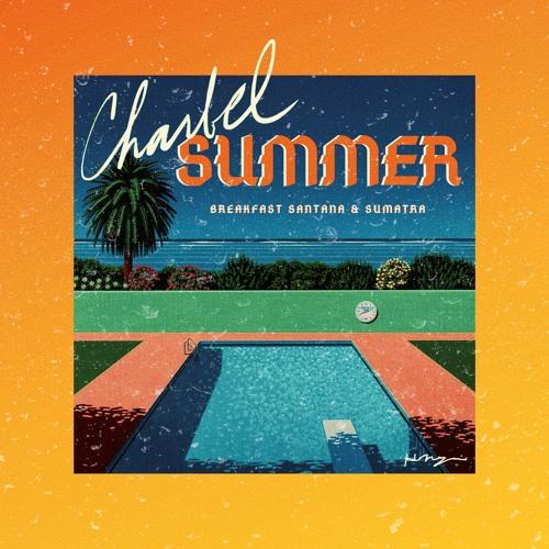 SUMMER (Feat. Breakfast Santana) [Prod. SUMATRA]