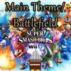 Main Theme/Battlefield Super Smash Bros. 4 Organ Cover