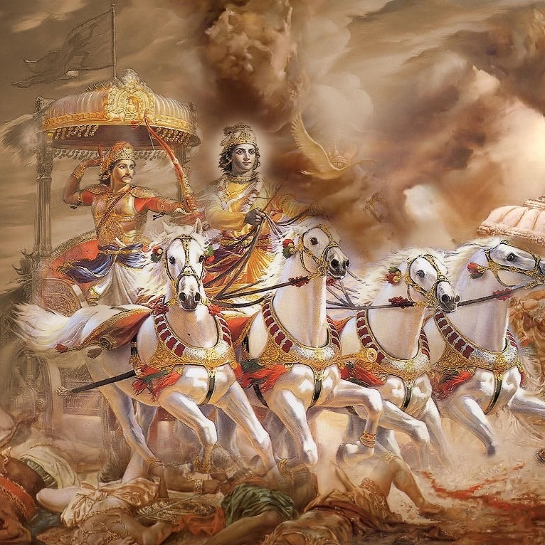 9. Bhagavad Gita | Chapter 2 Verse 23...
