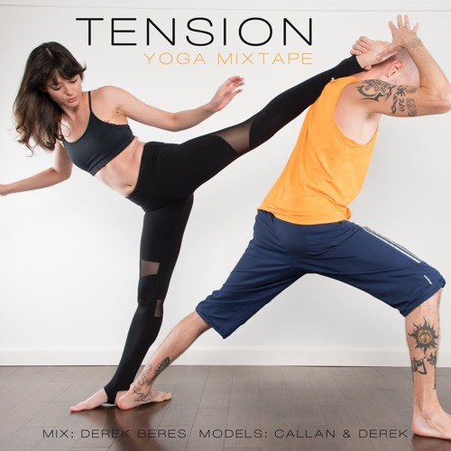 Tension : Yoga Mixtape