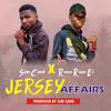 Jersey Affairs (Prod by Sim Card)
