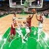 Los Cavaliers de Cleveland y Los Celtics de Boston el 30 de Noviembre del 2018