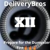 Delivery Bros Episode 12- Fan fiction, Cam Models, Porn Stars, Anthony's Rant