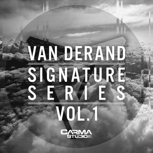 Van Derand - Signature Series Vol. 1 (Carma Studio)