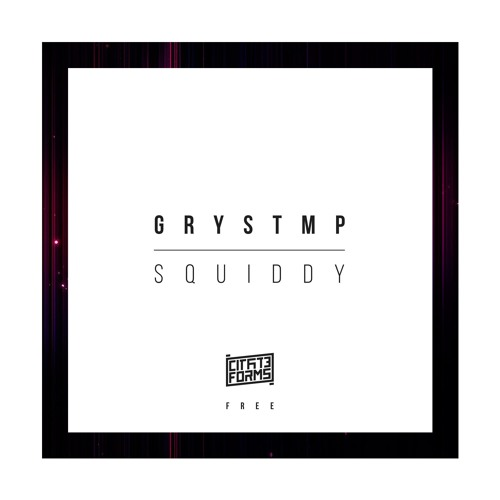 Grystmp - Squiddy [CFF005] Download Free