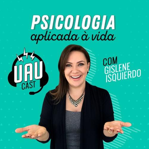 UAUCast - #SemCorte - Episódio 9: Como dar palestras e crescer na carreira com Patrícia Vicentini