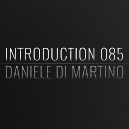 Introduction 085   Daniele Di Martino