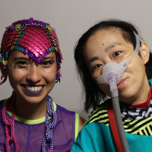 DVP Interview: Sky Cubacub and Alice Wong