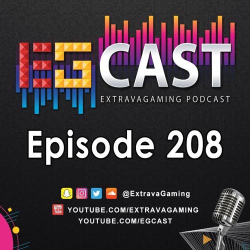 #EGCast: Episode 208 - فريستايل
