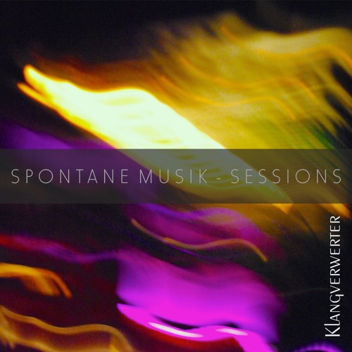 Spontane Musik - Sessions