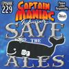 The Captain Maniac Show Ep 229