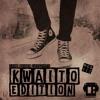 KWAITO EDITION III ( classic ) mixed by Club Banga