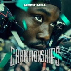 Meek Mill - Going Bad ft. Drake Instrumental