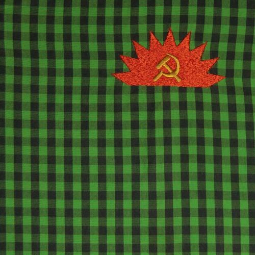Irish communists