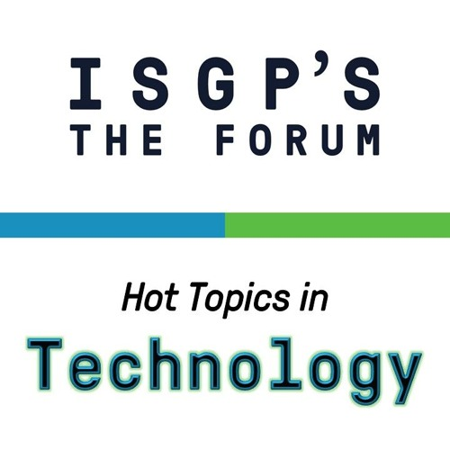 Hot Topics in Technology