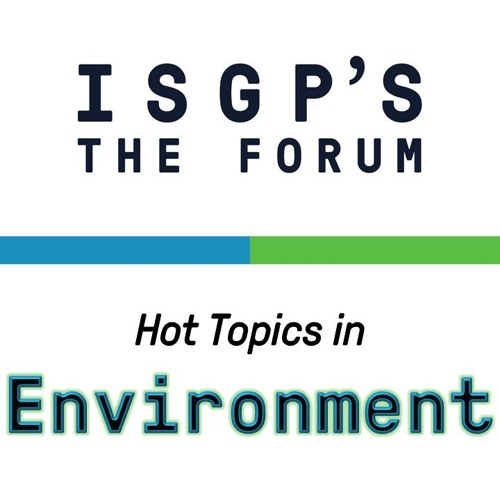 Hot Topics in Environment