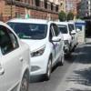 Subida de los precios del taxi en Valladolid Portada del disco