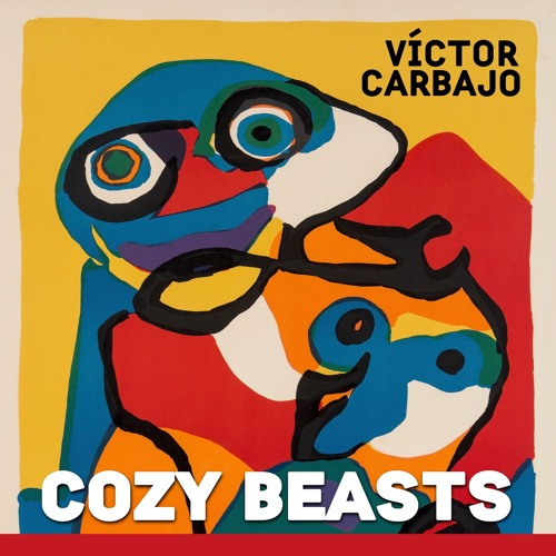 Cozy Beasts (for piano four hands)