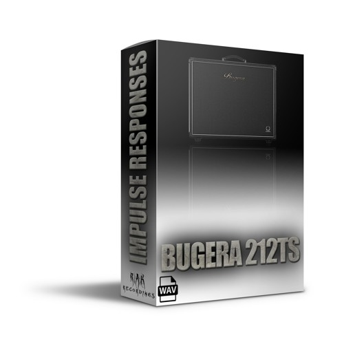 BUGERA 212TS IMPULSE DEMO