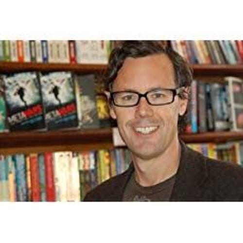 Episode 03 Author Jeff Norton