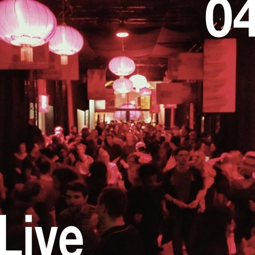 Live #04 - GIFF Festival @ Théâtre Pitoeff / 10.11.2018