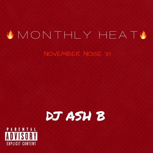 NOVEMBER NOISE '18