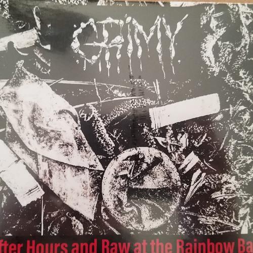 GRIMY - Collony Collapse
