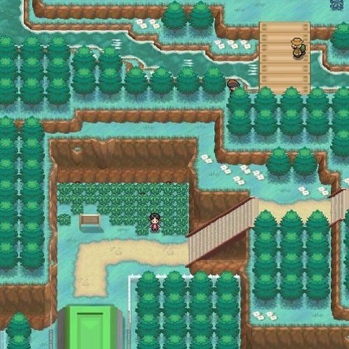 Route 10 (Pokémon Black/White) | GBC 8-bit Demix