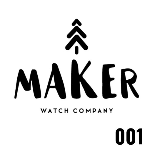 Maker Watch Company | Intro | 001