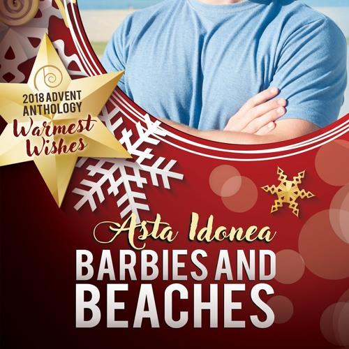 Barbies & Beaches by Asta Idonea (Audio Excerpt)