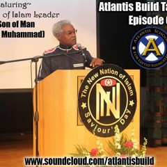 Episode 63 -Build With New Nation Of Islam Leader Marvin Muhammad