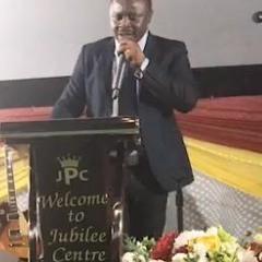 Pastor Godwin 11.11.18
